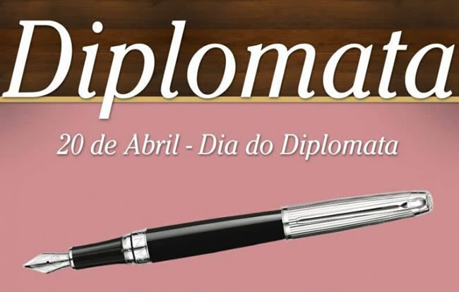 Dia do Diplomata Imagem 1