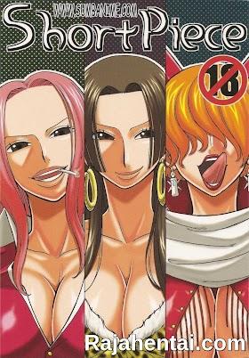 One Piece Girls Hentai