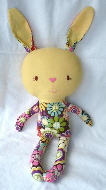 Smiling Fairie Soft Toys 1