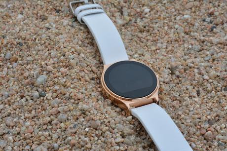 RELOJ INTELIGENTE SPC SMARTEE WATCH CIRCLE