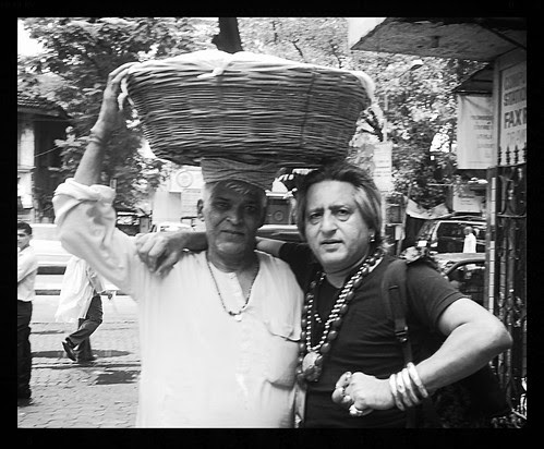 The North Indian Bhaiyya In Mumbai - I Shoot His Humility His Story of Survival by firoze shakir photographerno1