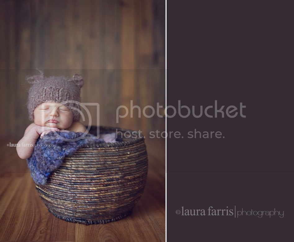 idaho newborn baby photography