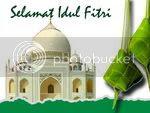 Lebaran,Idul Fitri