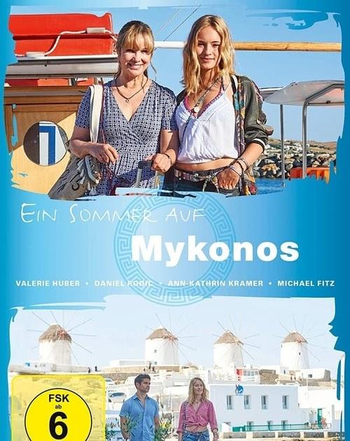 Ein Sommer auf Mykonos Ganzer (Film 2020) Stream Deutsch
