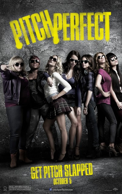 Pitch Perfect 400px