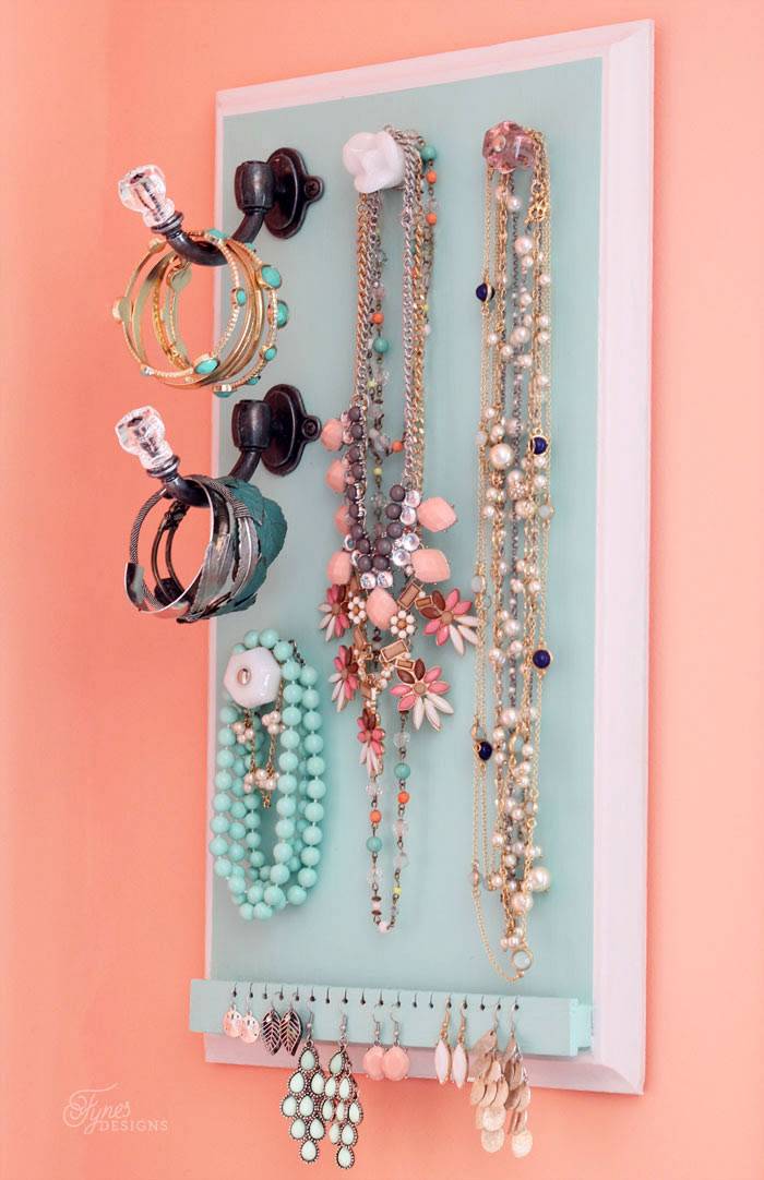 diy-easy-jewlery-organizer