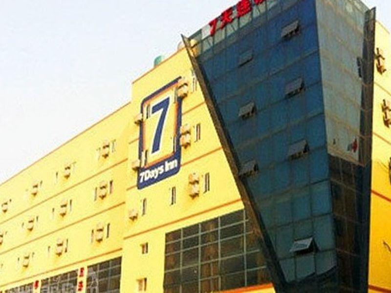 7 days Inn Hangzhou North Bus Station Wanda Plaza Branch Reviews