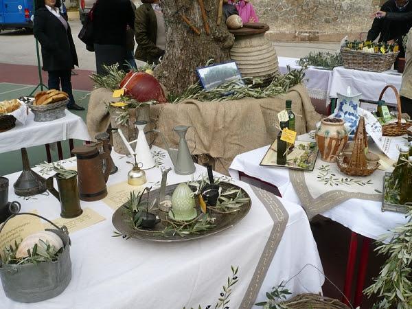 Η 7η Γιορτή Ελιάς στις Παπαδάτες Πρέβεζας