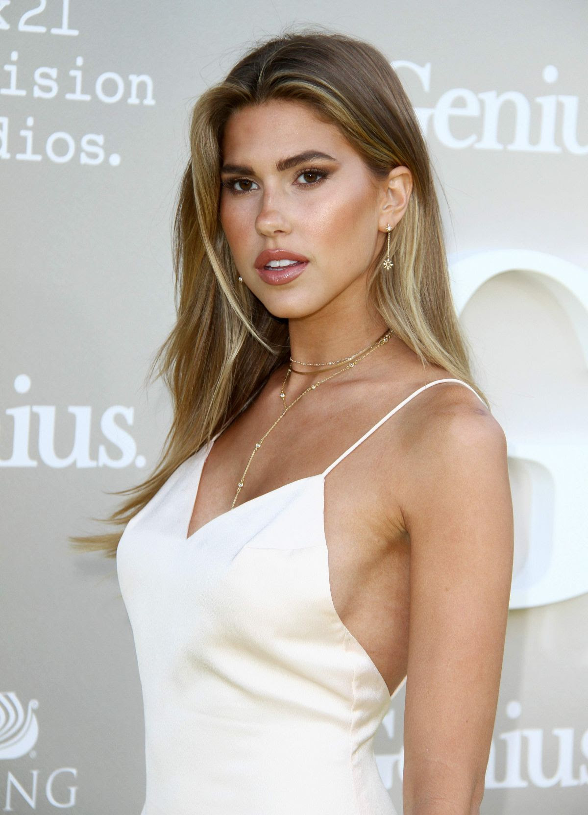KARA DEL TORO at National Geographic's Genius Premiere in Los Angeles 04/24/2017
