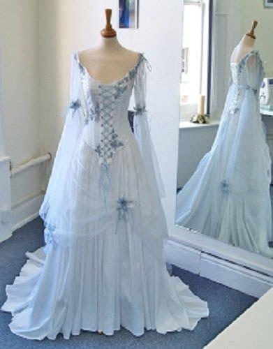 Celtic Wedding Dress Irish celtic wedding dresses   ? The
