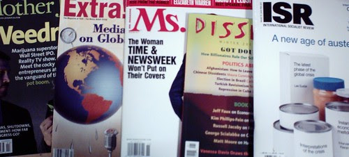 Political Mags