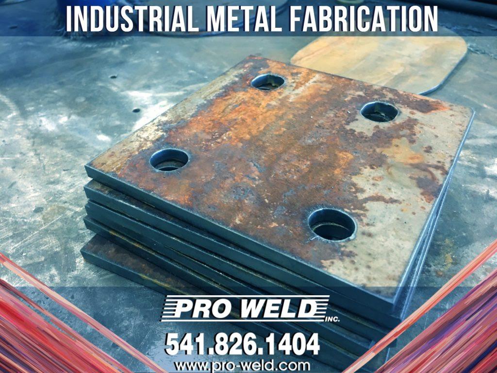 Pro Weld Inc News Metal Welding Steel Fabrication Company