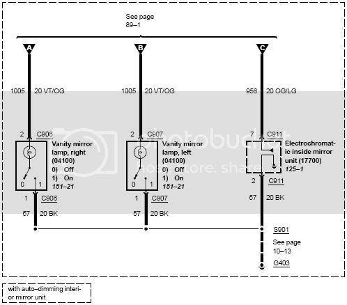 Escape City Com View Topic Interior Light Wiring Diagram For Tribute 2002