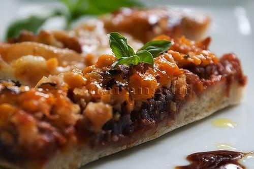 Acibecheria pizza de cocina de aprovechamiento for Cocina de aprovechamiento