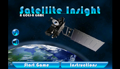 Satellite Insight App