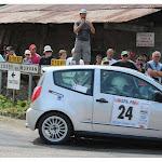 Autun | La 48e édition du rallye d'Autun La Châtaigne est connue