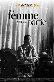 background picture for movie La Femme qui est partie