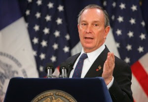 Michael Bloomberg3 300x207 Top 10 Richest Americans 2011