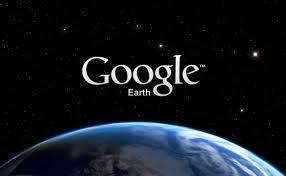 Google Earth's New Layer: Archaeological Sites in the United States and Canada
