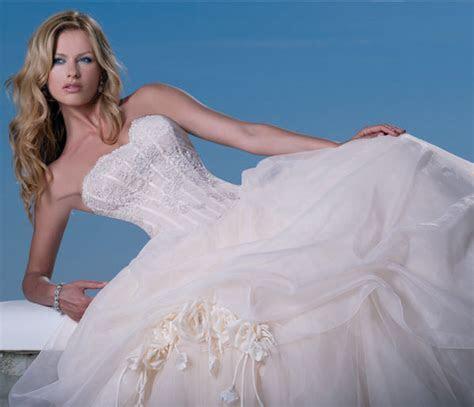 Wedding dresses: demetrios wedding dresses