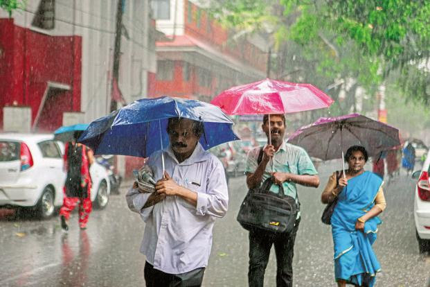 North-east monsoon conditions to prevail