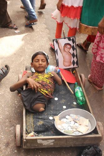 Muslim Beggars God Forgot by firoze shakir photographerno1