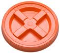 Orange Gama Seal
