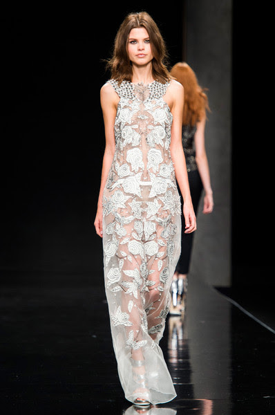 John Richmond, Spring 2015