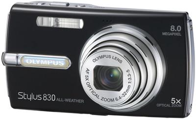 olympus mju 830 kamera 4