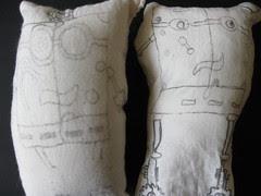 Steampunk Sponge Bobs