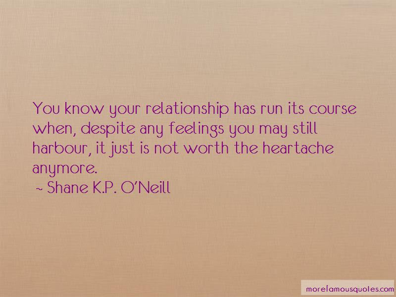 Not Worth It Relationship Quotes Top 18 Quotes About Not Worth It