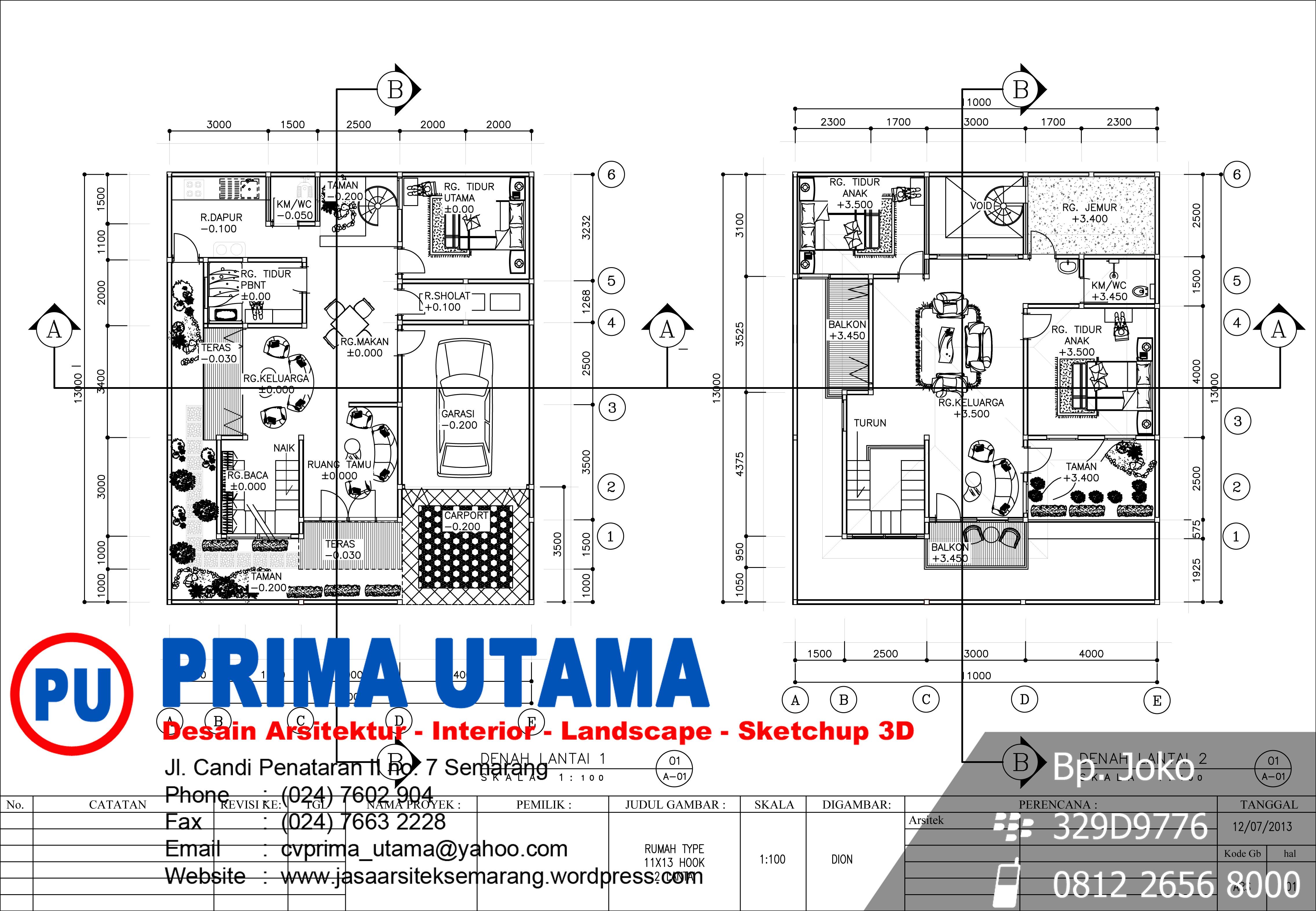 67 Desain Rumah Minimalis Eropa 2 Lantai Desain Rumah Minimalis