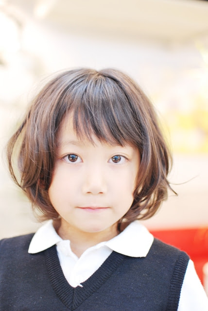 【2016年春版】小学生のヘアスタイル・髪型|BIGLOBEヘア  - キッズ ヘアカタログ 女の子