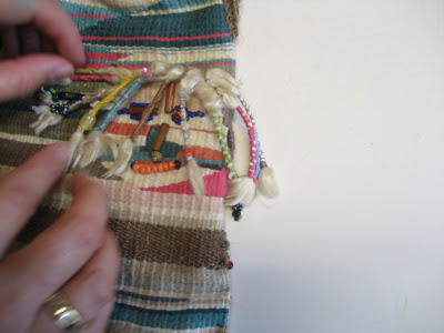 Lovely hand made bag