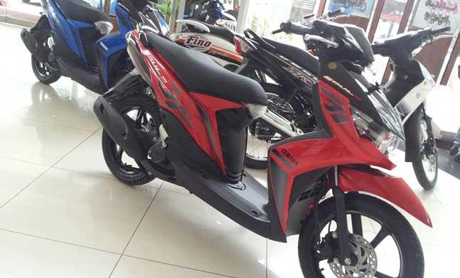 Cara Pasang Cakram Yamaha Byson Modifikasi Motor Yamaha