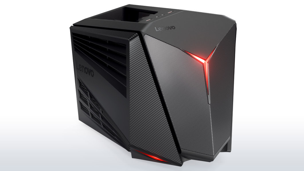 Clearance sale on Legion Y710 Cube gaming desktop for Memorial Day screenshot