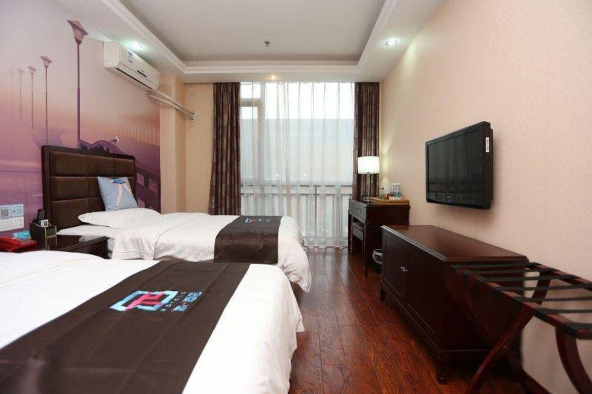 Pai Hotel Chengdu Cuqiao Shoes City Auchan Reviews