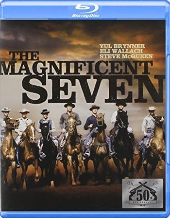 The Magnificent Seven 2016 Dual Audio ORG Hindi 480p BluRay 400MB