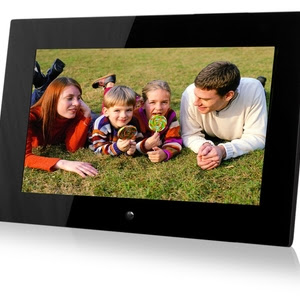 Sungale 141infull Function Digital Photo Frame Pf1501 Reviews