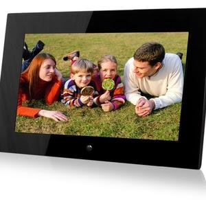 Amazoncom Pandigital 6 Inch Lcd Digital Photo Frame Digital