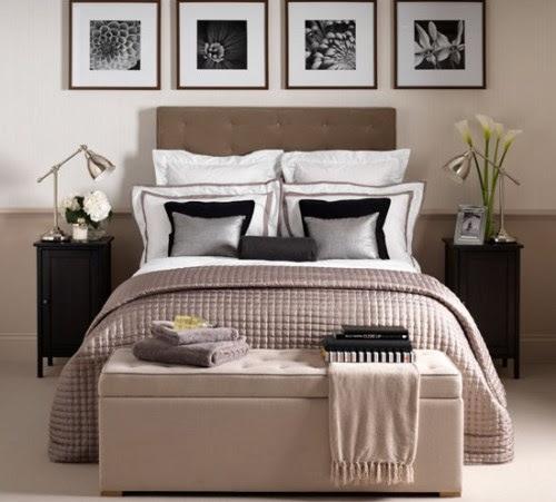 Dekorasi Kamar Tidur Kecil: Hal Yang Boleh dan Tidak Boleh ...
