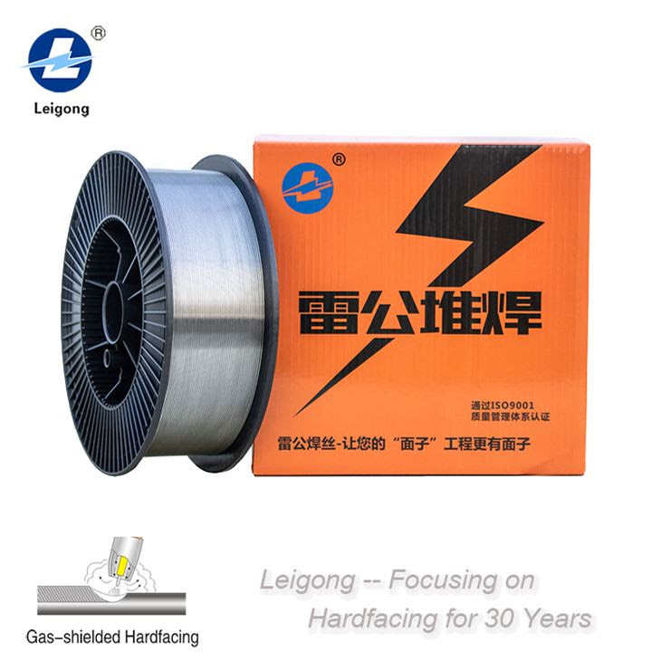 China Flux Cored Arc Welding Wire Manufacturers Suppliers Factory Customized Flux Cored Arc Welding Wire Price Leigong