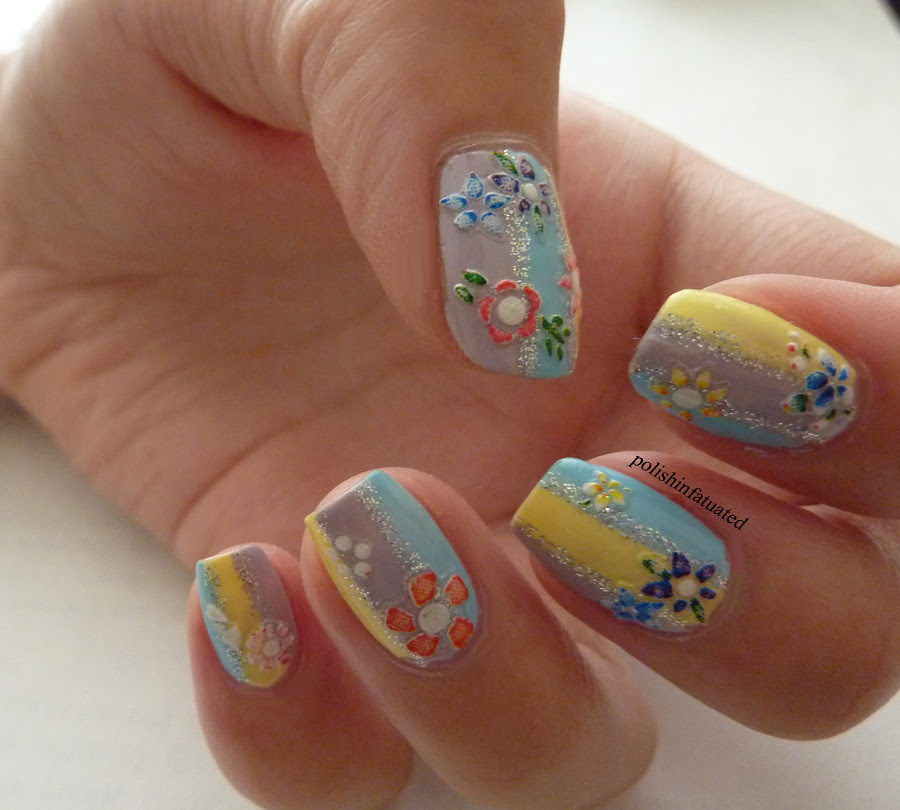 pastel flowers4