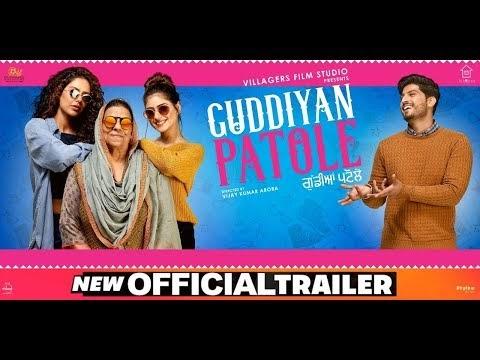 Guddiyan Patole Trailer