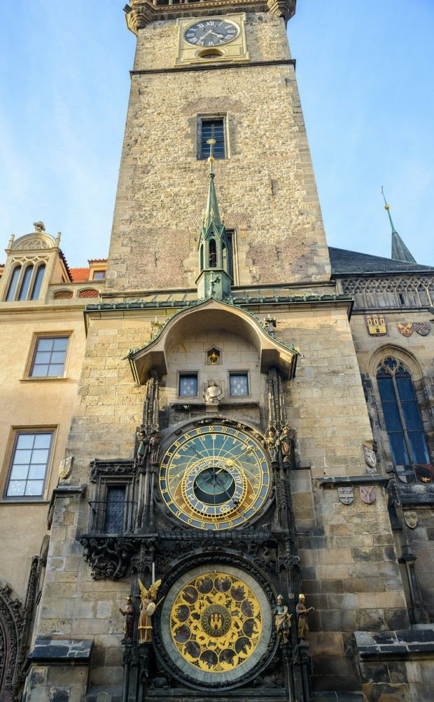 Iconic and Amazing Things in Prague That Will Blow Your Mind