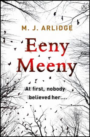 Eeny Meeny by M.J. Arlidge