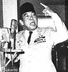 Tiga orang Presiden RI pertama mempunyai bulan lahir yang sama 10 Hal Tentang Indonesia yang Harus Diketahui