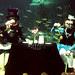 Mad Hatters Tea Party, Martin Garwood, Amanda Elzer