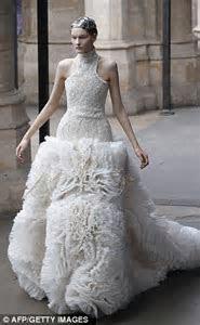 'Sarah Burton made Kate Middleton's fantasy a reality