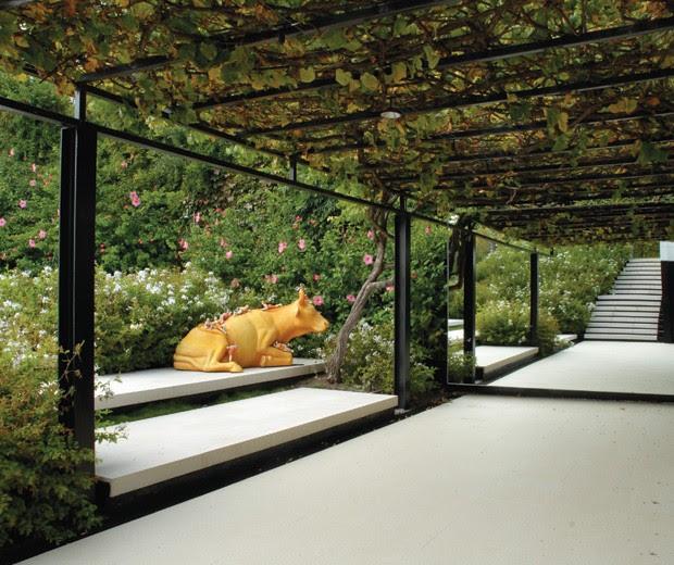 Arquitectura Paisajista: De frente al río, arquitectura, paisajismo